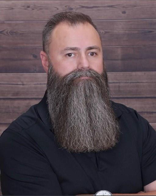 BDR Head Coach, Adam Skorstad.