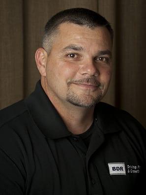 BDR Head Coach & Trainer, Dave Consulo.