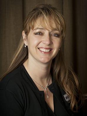 BDR Senior Service Coach & Trainer, Jennifer Shooshanian.